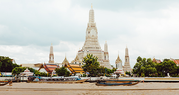 Thailand Vacation Packages from Bangkok