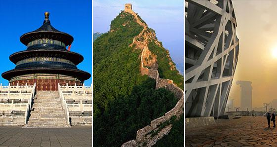 Vacation Packages from Beijing