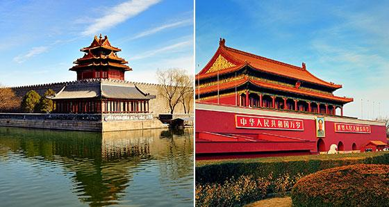 Beijing Sightseeing Tours