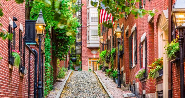 Up to 15% OFF - Boston Local Tours