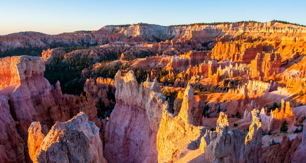 Bryce Canyon National Park Local Tours