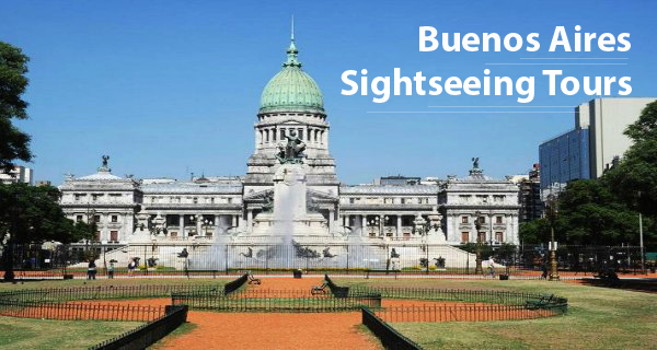 Buenos Aires City Sightseeing Tours