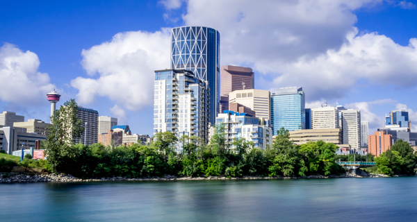 Calgary Vacation Packages