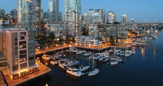 Canada Vacation Packages & Sightseeing Tours In Montreal