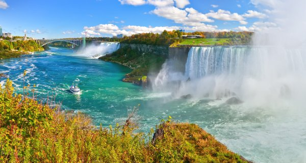 Canada 1-Day Sightseeing Tours