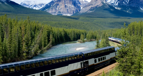 Seattle to Canadian Rockies Tours