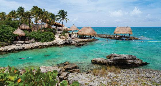 Vacation Packages to Cancun