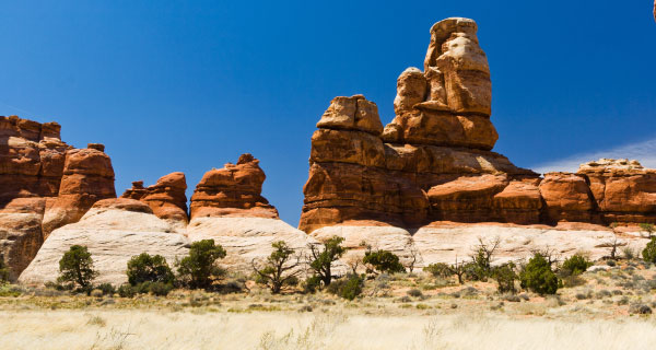 Canyonlands National Park Vacation Packages