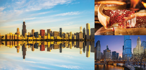 East Coast & Chicago Tour Packages