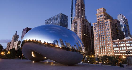 1-Day Chicago City Tours