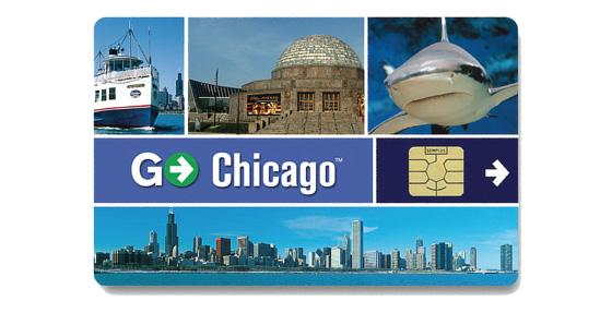 Go Chicago Cards - Explore at Your Own Pace!