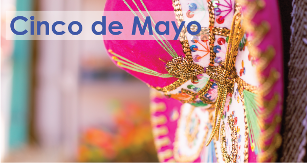 Celebrate Cinco de Mayo in Cancun - Up to 15% Off