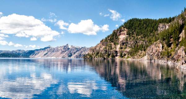 Crater Lake National Park Vacation Packages
