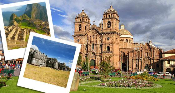 Cuzco Vacation Packages