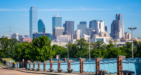Dallas Vacation Packages