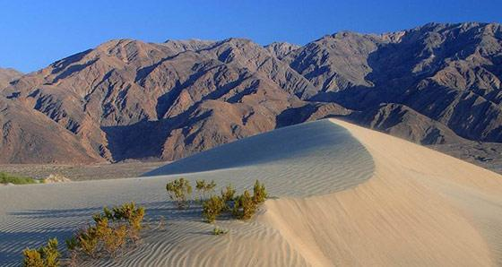 Death Valley Sightseeing Tours