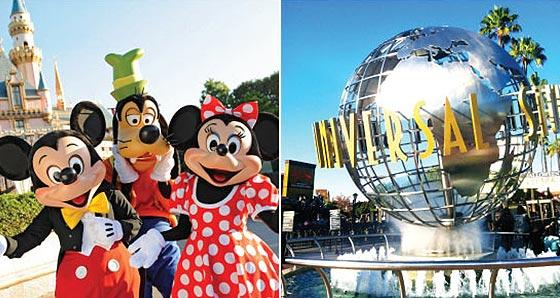 Disney World in Orlando & Key West Vacations from Miami