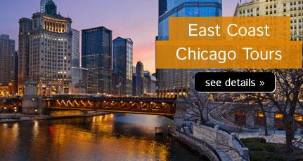 Chicago Bus Tours And Vacation Packages Sightseeing Tours To Michigan Avenue Willis Tower