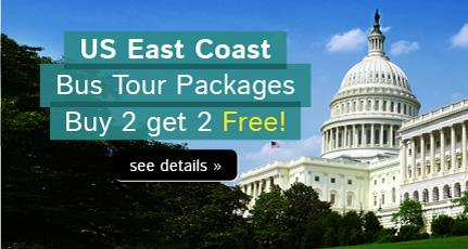 US East Coast Tours