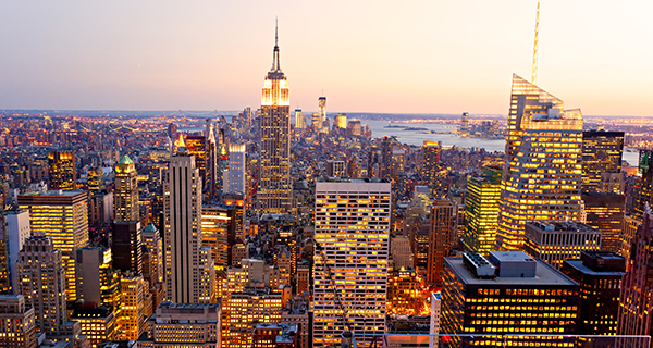 East Coast Vacation Packages from New York - Up to 35%