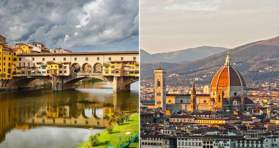 Vacation Packages in Florence