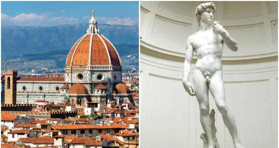 Florence Sightseeing Tours