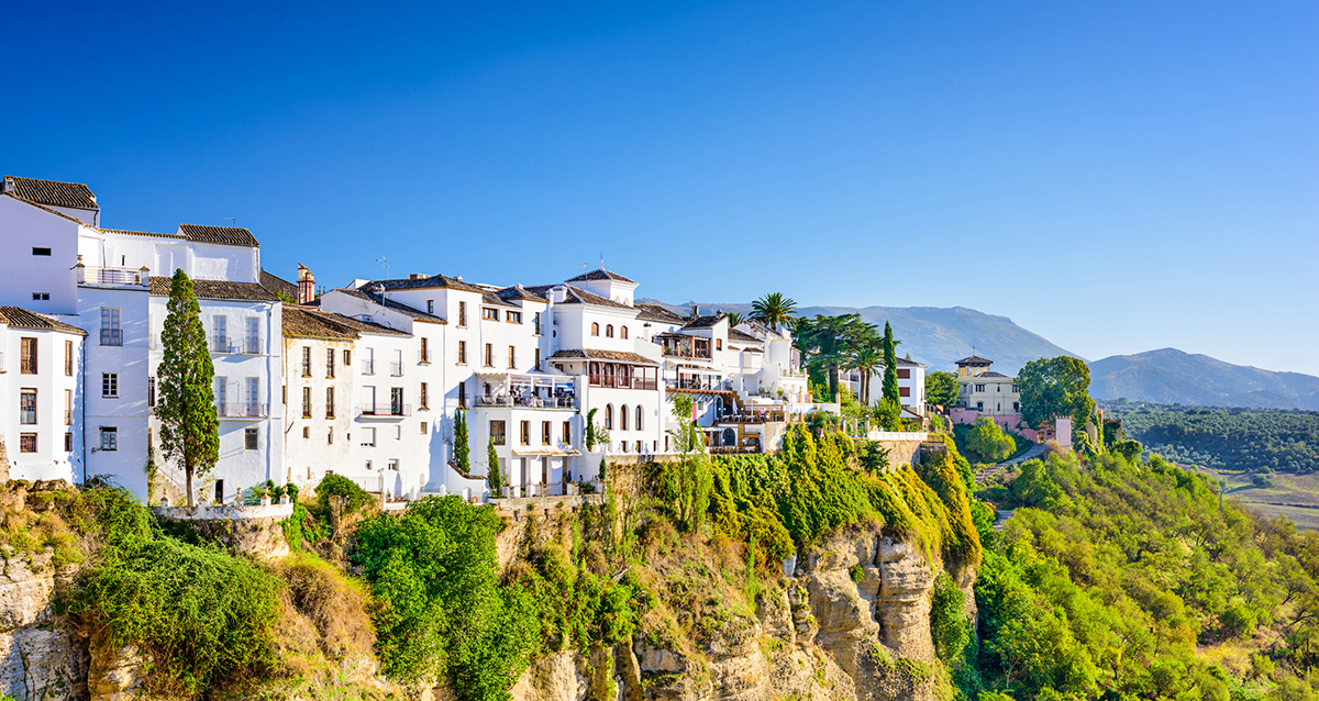 Granada Vacation Packages