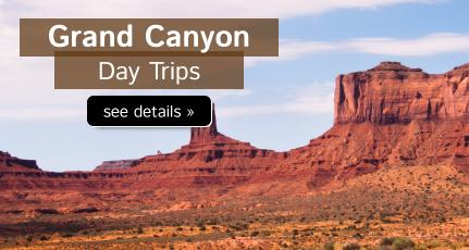 Grand Canyon West Rim Sky Walk Tours Amp Vacation Packages