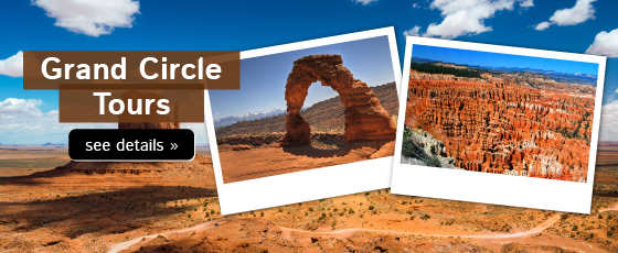 Grand Circle Tours and Vacations