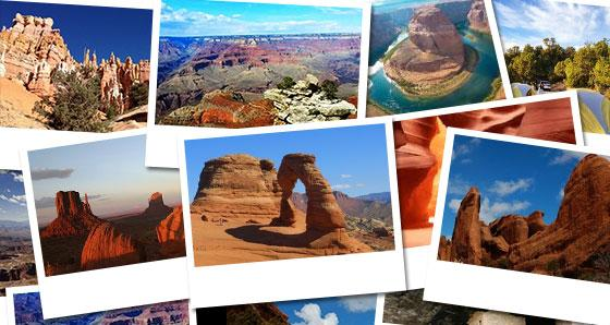 Book Your National Park Tours!