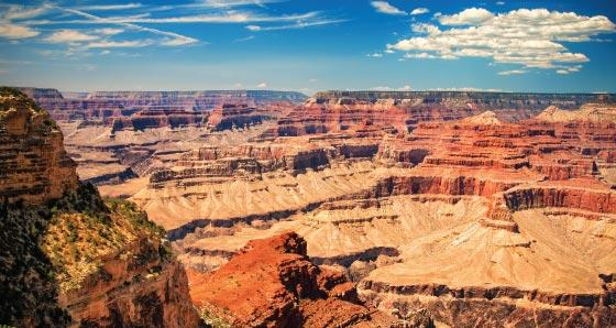 Los Angeles to Grand Canyon - Buy 2 get 3rd Free!