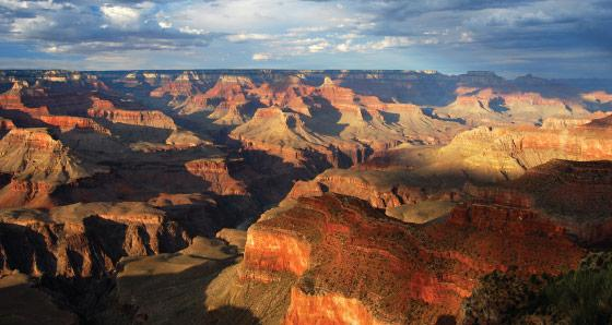 Tours to Grand Canyon and Sedona