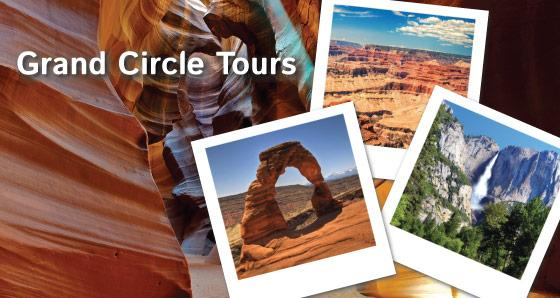 National Park Tours from Los Angeles