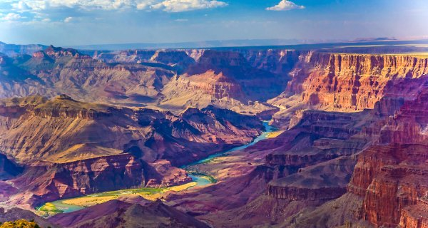 Grand Canyon Tours from Los Angeles
