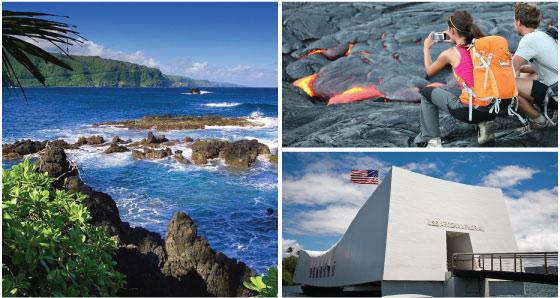1-Day Hawaii Tours
