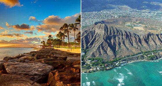 Honolulu Vacation Packages
