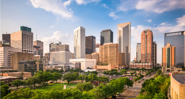 Vacation Packages from Houston - Save up to 15% OFF