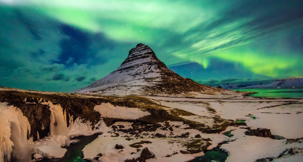 Iceland Northern lights Tours