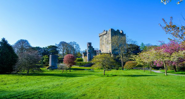 4+ Day Ireland Tours