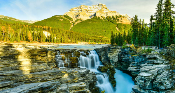 Jasper National Park Vacation Packages from Vancouver