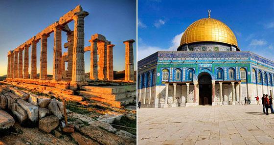 Jerusalem Sightseeing Tours