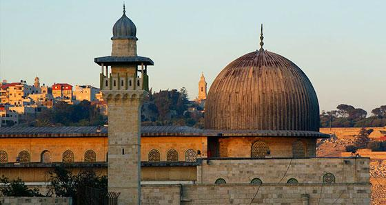 Jerusalem Vacation Packages