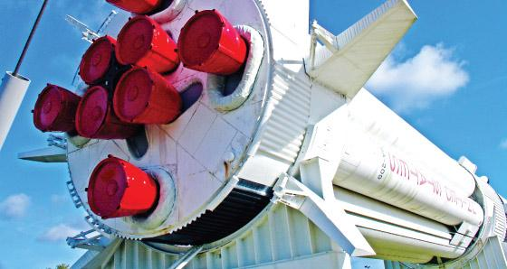 Orlando Kennedy Space Center Tour in Florida - Only $94