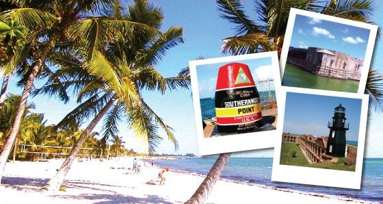 1-Day Tropical Escape to Key West