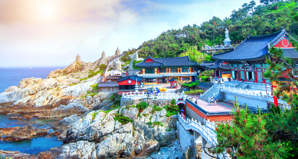 1-Day South Korea Sightseeing Tours