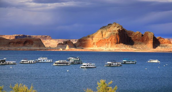 1-Day Lake Powell Tours