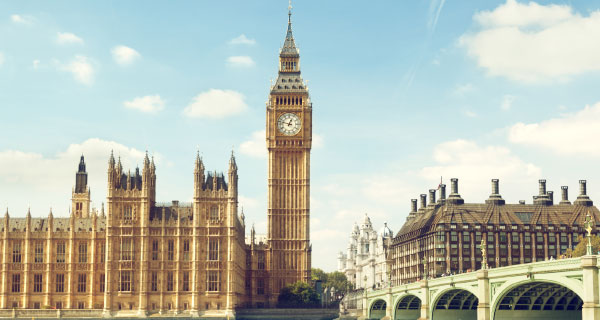 London Local Tours