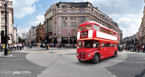 London Sightseeing Tours