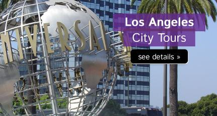 City Tours from Los Angeles