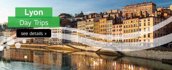 Sightseeing Tours in Lyon